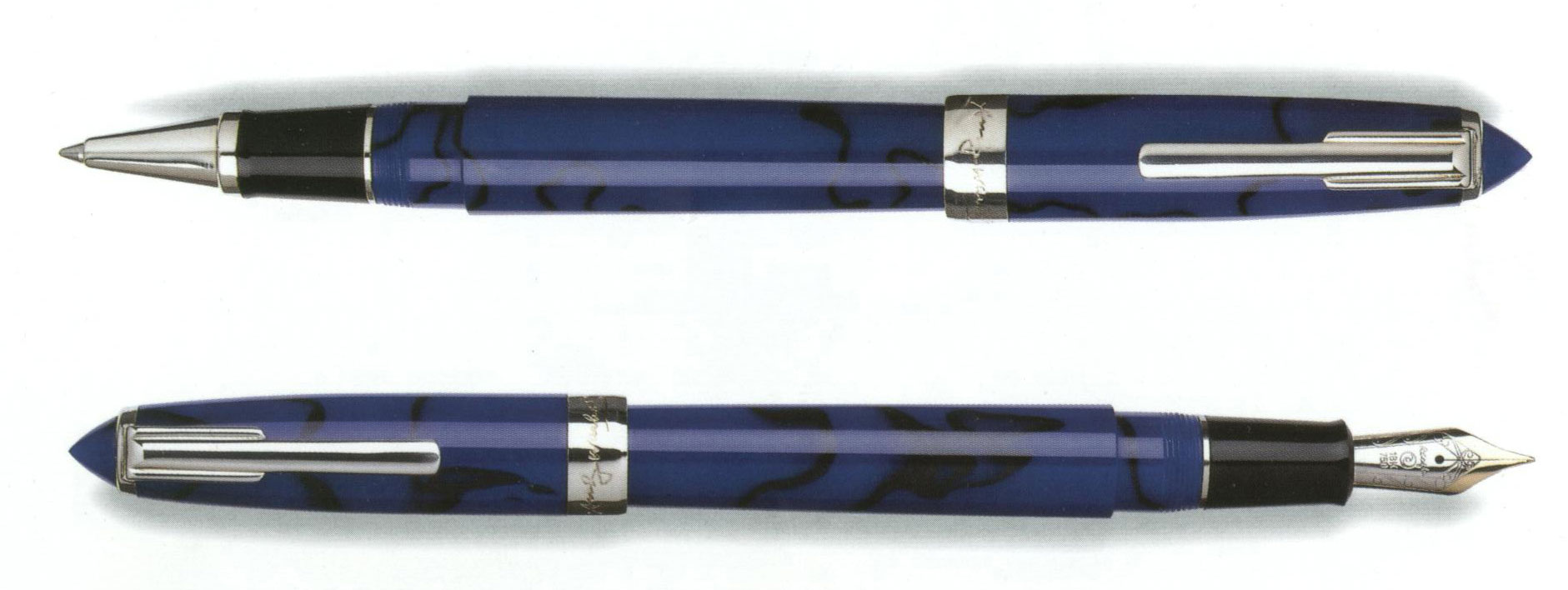 Récife Fountain Pen