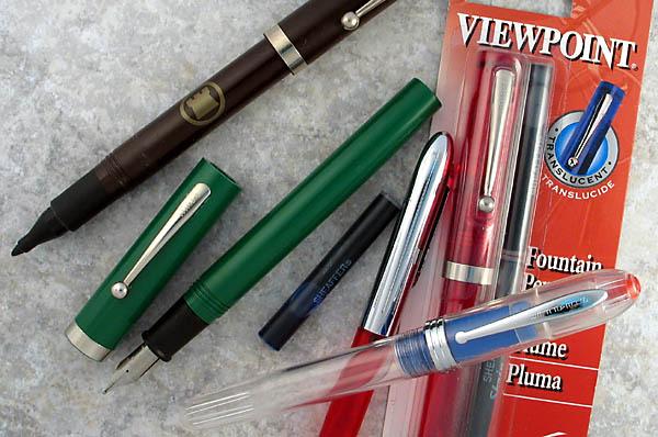 Pens sheaffer ink Sheaffer Ink